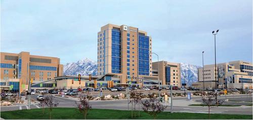 IHC Hospital