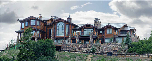 Residential Masonry
